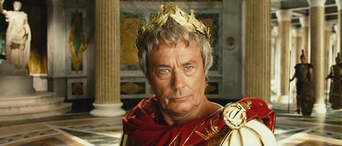 Однажды Юлию Цезарю передали записку с предупреждением…