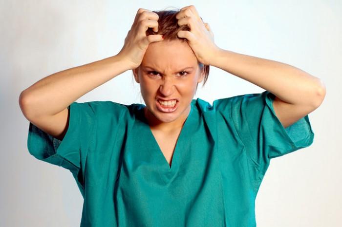 Три звонка в регистратуру, которые запомнились медсестре на всю жизнь!