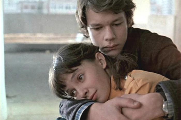 Золотой фонд нашего кино: «Вам и не снилось». Отличный фильм к 8 марта!