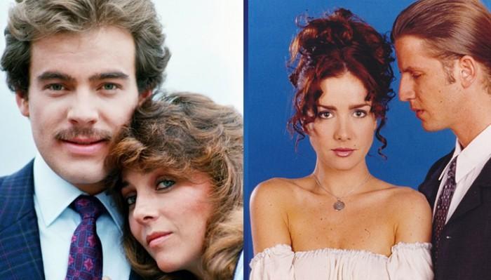 «Дикий Ангел», «Просто Мария», «Клон» — как сложилась судьба актеров культовых сериалов?