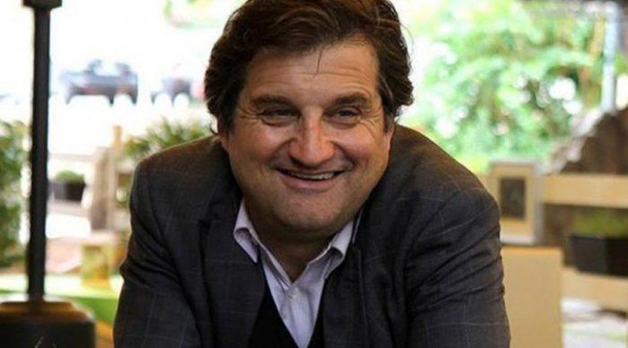 Отар Кушанашвили: То, как вела себя Джамала на «Евровидении» – наглядное пособие для всех ублюдков!