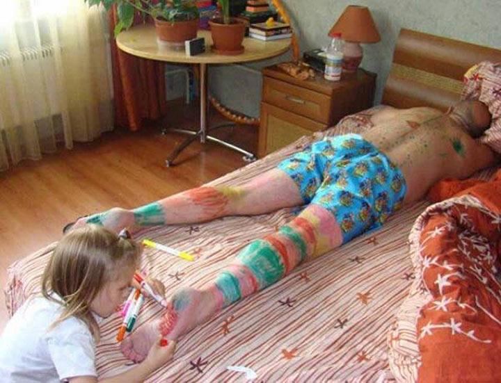 видео фото проб скромных мам и дочек
