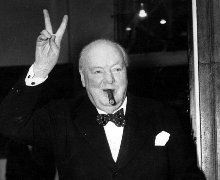 15 хитрых цитат Уинстона Черчилля. Политик, которому нет равных! Берем на вооружение…