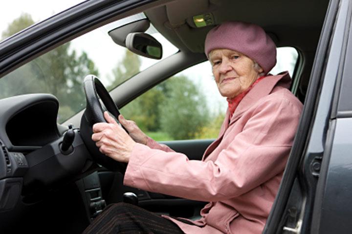 Вдул пожилой женщине фото 163-660