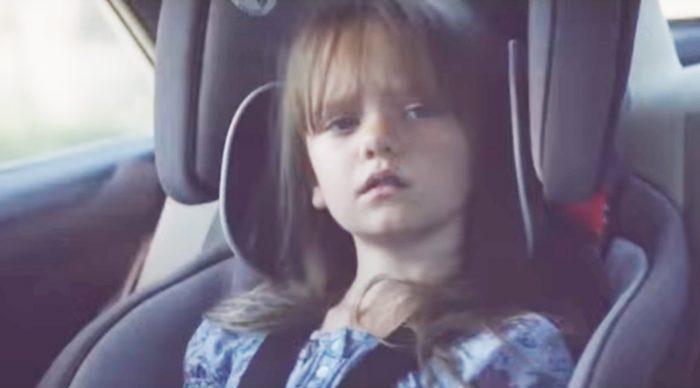 Впечатляющее видео о том, как не стоит вести себя за рулем. Это надо увидеть!