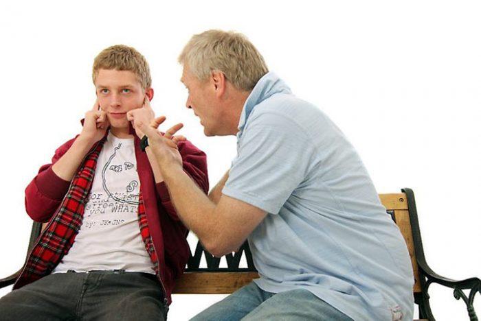 Как за 18 минут кардинальным образом изменить отношения родителей и детей