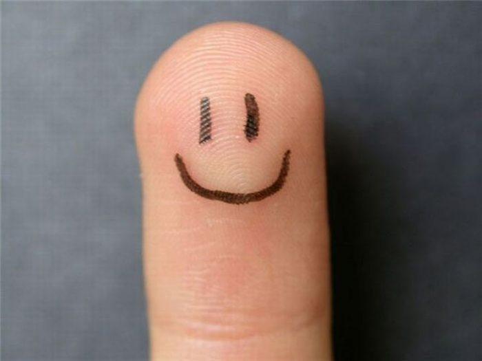 Ваш тип фигуры можно определить по… форме пальца. Проверьте себя!