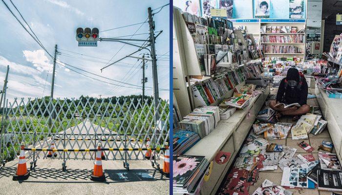 Помните страшную аварию на японской атомной станции Фукусима? Он пробрался туда, материал – БОМБА!