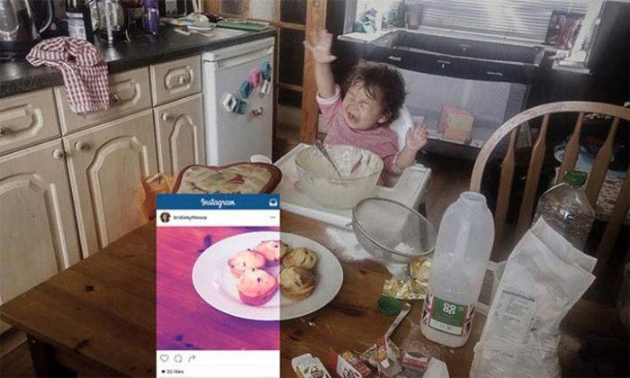 Истина дороже: что скрывается за идеальными снимками в Инстаграм?