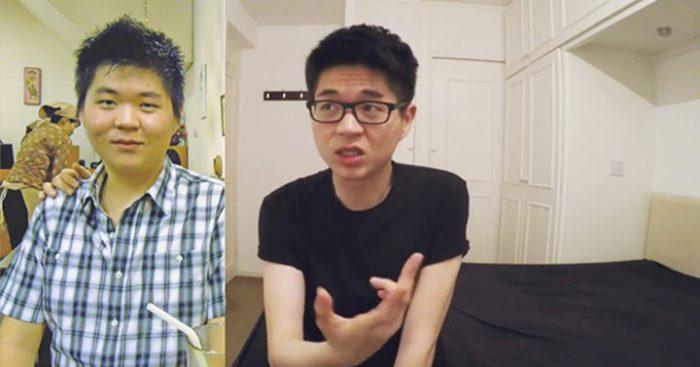 За 3 года учебы в другой стране сын похудел на 20 кг и решил разыграть своих родителей…