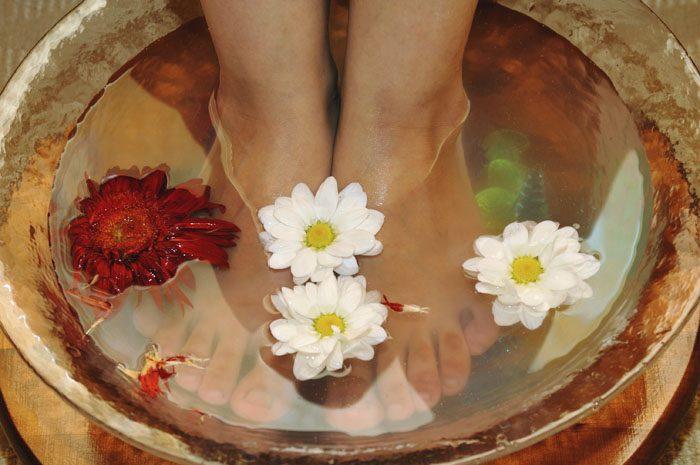 Лучший способ провести домашний детокс: эта ванночка творит чудеса!