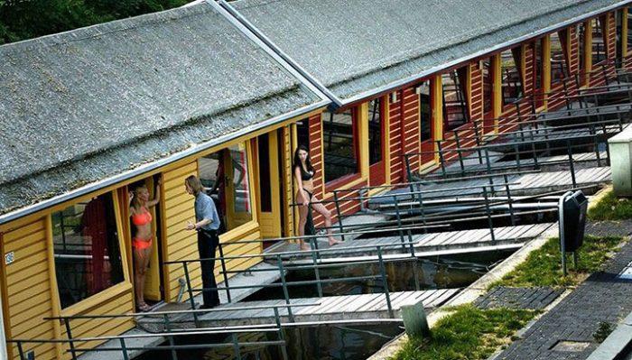 В Одессе открылся новый, ОСОБЕННЫЙ публичный дом!