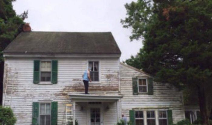 У одинокой женщины чуть не отобрали дом за долги. Но ее соседи сделали то, чего никто не ожидал!