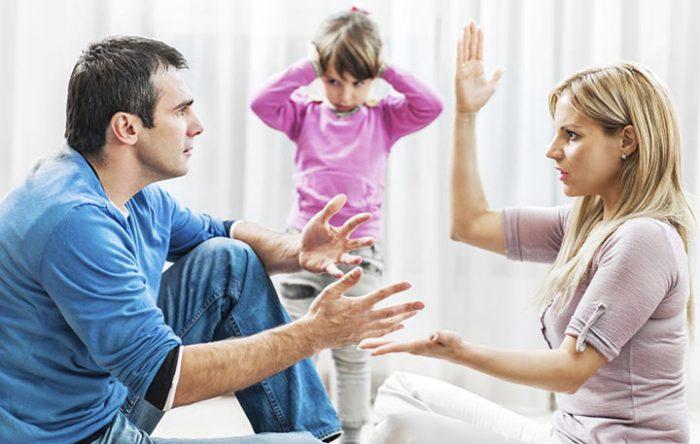 Узнайте, какие годы в браке самые опасные!