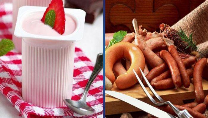 15 продуктов, от которых срочно нужно отказаться после 30 лет