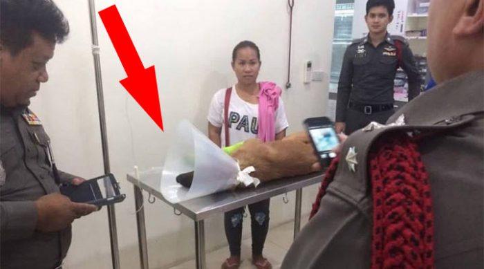 За изжеванный ботинок мужчина отомстил собаке с невероятной жестокостью. Как таких людей земля носит?!