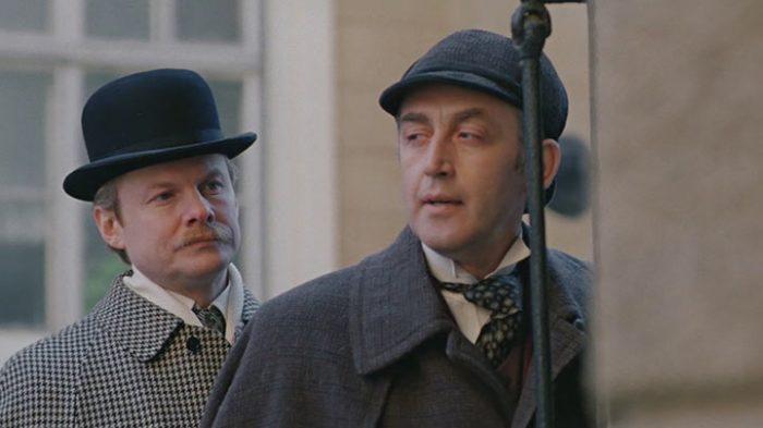 Вот, что на самом деле думают иностранцы о советских фильмах про Шерлока Холмса! Моему удивлению нет предела!