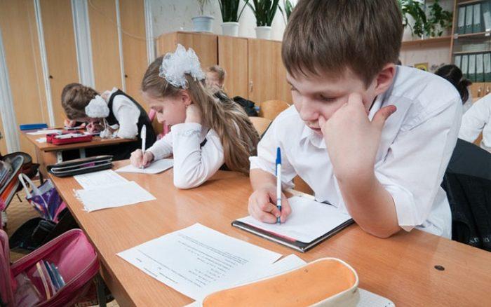 Школьнику подсказали, как написать эпиграф к сочинению. Его работа прославилась на всю школу!