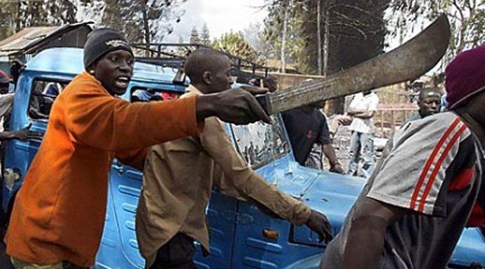 Бандиты хотели ограбить приют и изнaсилoвать девочек. Но то, что они сделали, вооружившись саблей, еще ужаснее