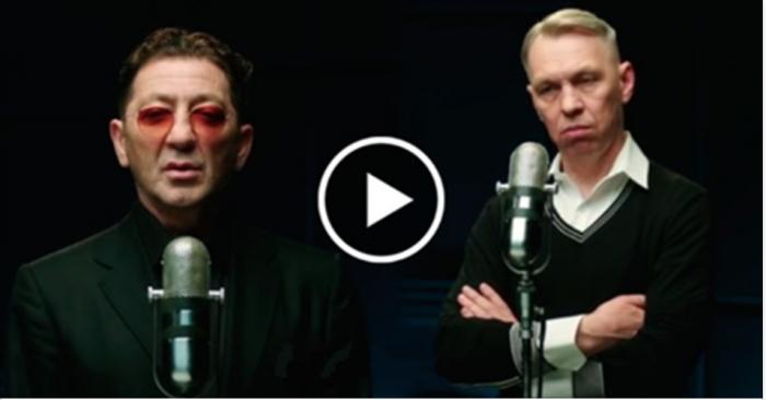 Столько мотивации и позитива! Браво! 27 исполнителей в 7-минутном видео, которое даёт силы и вдохновляет