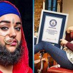 Эта женщина стала известной благодаря… растительности на лице: пышности ее бороды позавидуют многие мужчины
