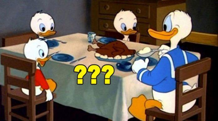 20 примеров того, что логика наших любимых мультфильмов уж очень странная
