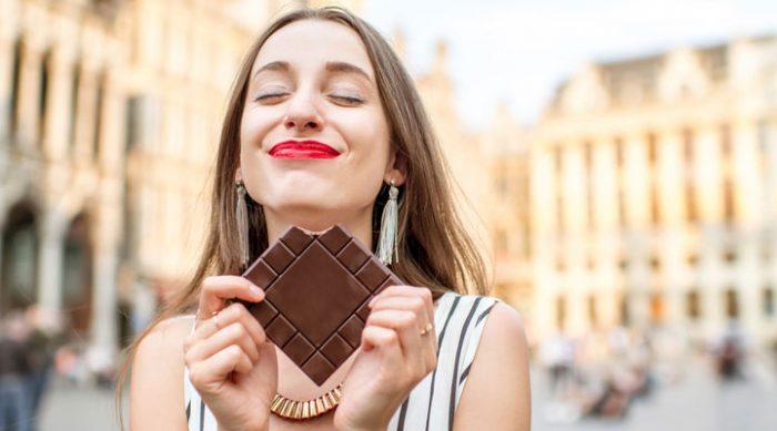 10 вкусных продуктов, которые помогут улучшить настроение