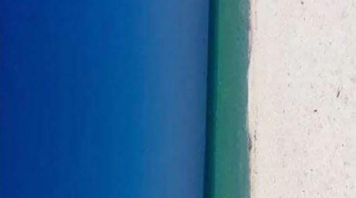 Дверь или пляж? Новая оптическая иллюзия заставит вас попотеть над разгадкой