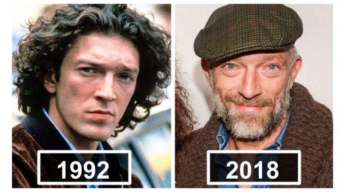 25 французских актеров, которые сильно изменились со времен своей первой роли…