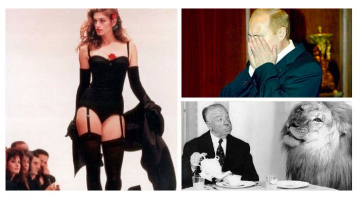 29 исторических фотографий, которые Вы еще не видели…