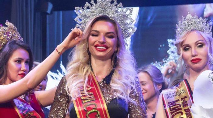 Победил ботокс: новая Миссис Москва ужаснула Сеть