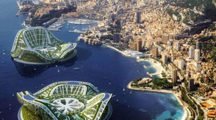 10 самых впечатляющих инженерных сооружений современности