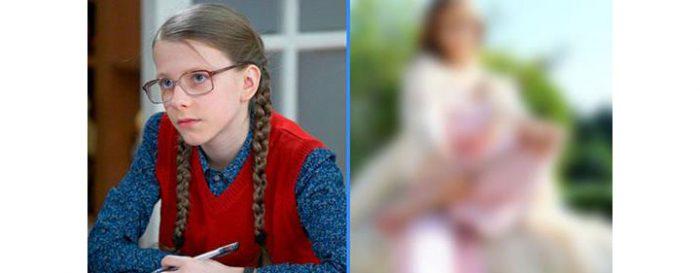 Галина Сергеевна из «Папиных дочек» выросла и стала настоящей бомбой!
