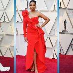 Эти платья признаны лучшими на церемонии вручения Оскар-2019