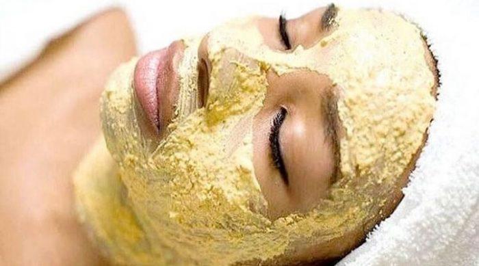 Домашняя маска, которая подтянет кожу лучше хирурга