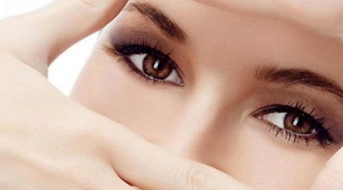Лучшие масла убирающие морщины вокруг глаз