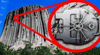 10 самых охраняемых мест на земле
