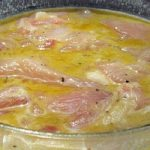 По этому рецепту можно приготовить любое мясо за 5 минут! Оно будет вкусным, сочным!