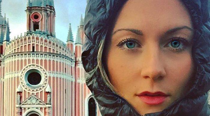 Познакомьтесь: Кассандра, первая в мире женщина, которая побывала во всех странах мира!