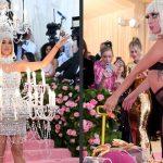Met Gala 2019: вот как выглядели наряды звезд на Розовой дорожке
