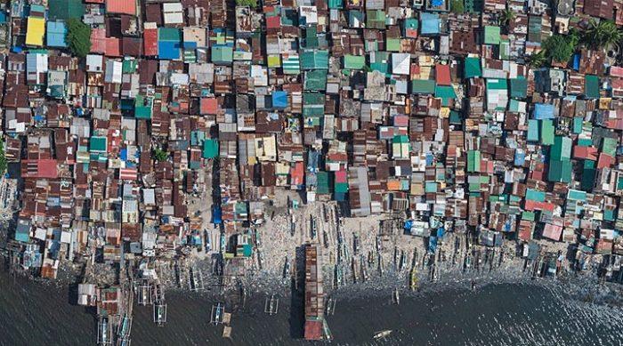 Трущобы Манилы: такое не покажут в туристических буклетах!