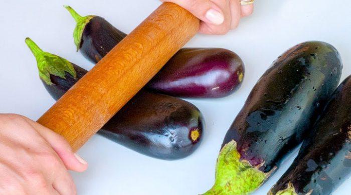 Теперь баклажаны готовлю только так! Новые 5 рецептов, которые перевернут ваше сознание (ВИДЕО)