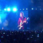 Ничего себе! Metallica исполнила песню «Группа крови» Виктора Цоя (ВИДЕО)