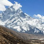 Незабываемое восхождение к Эвересту