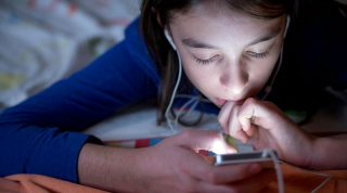 Полиция сообщает: новая подростковая игра несет опасность, будьте бдительны!