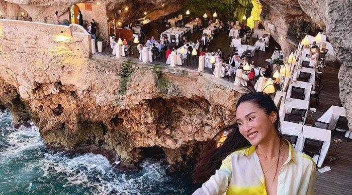 Блогерша раскритиковала популярный итальянский ресторан: «Это место не стоит таких денег!»