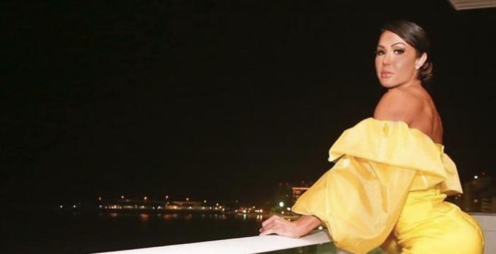 Грацианна Барбоза – добилась успеха в два счета, за счет своих…
