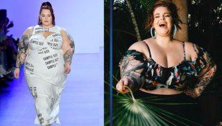 Эта 33-летняя модель стремительно ворвалась в мир соцсетей и гламура и стала одной из тех, кто задает мировые тренды.